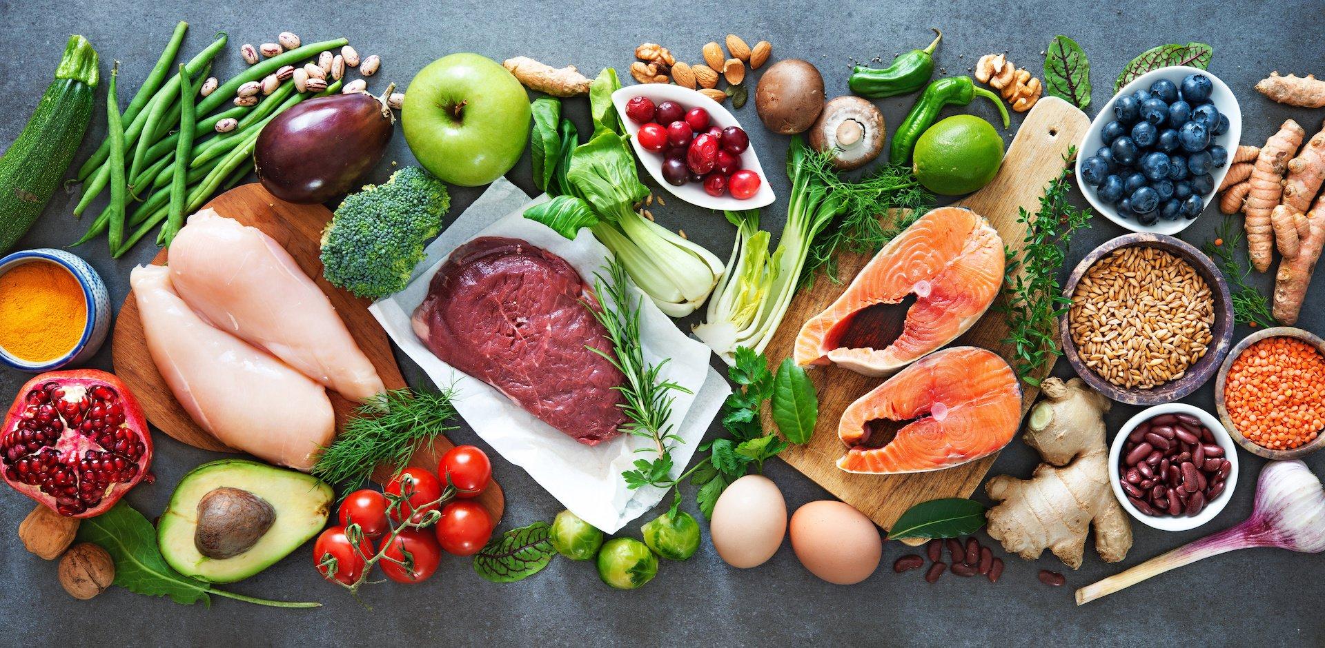 Nutrizione Lanteri E Angelino