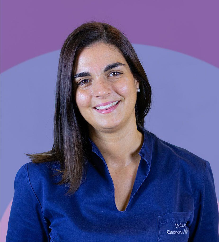 Eleonora Angelino