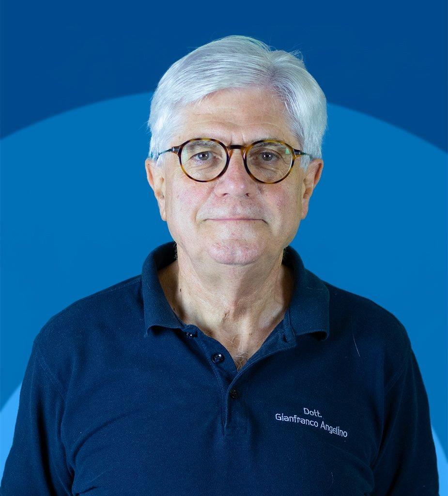 Gianfranco Angelino