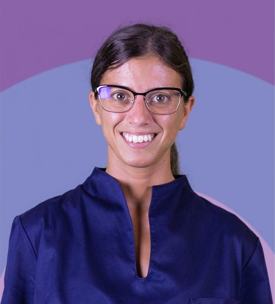Giulia Fuscà