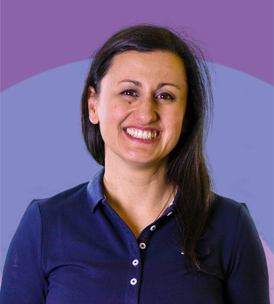 Sonia Ferreri