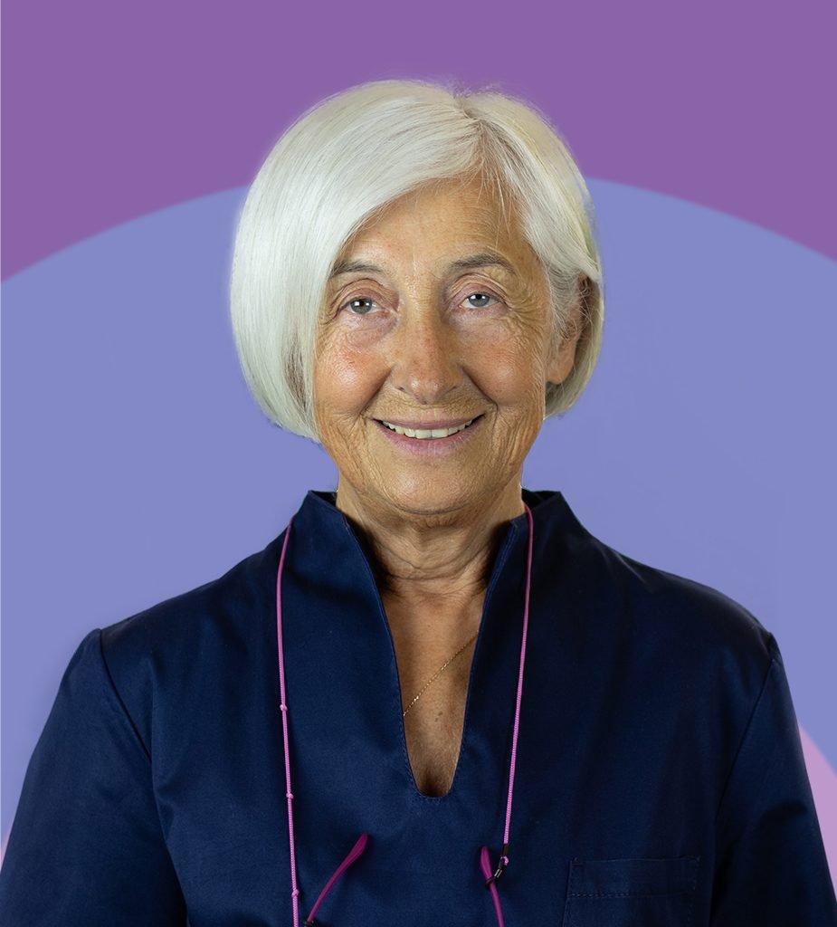 Rita Patrucco