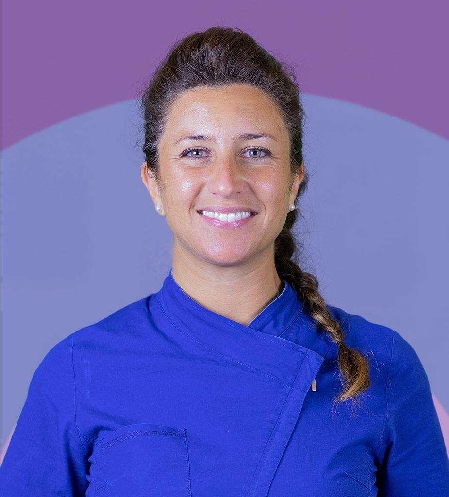 Benedetta Scaramozzino
