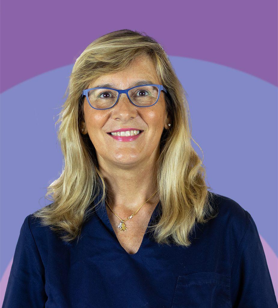 Maria Carla Stafforini