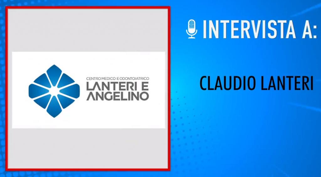 Intervista del Dott. Claudio Lanteri per Live Social Radio